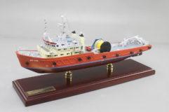 海洋研究調査船