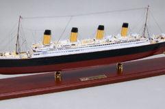 TITANIC(タイタニック)木製